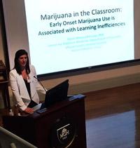 Randi Schuster talk
